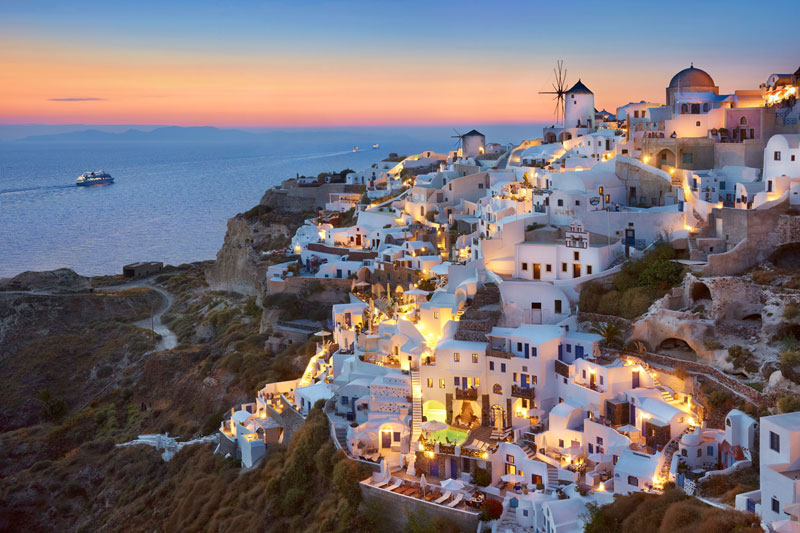 Grecia: 30 isole per l'estate