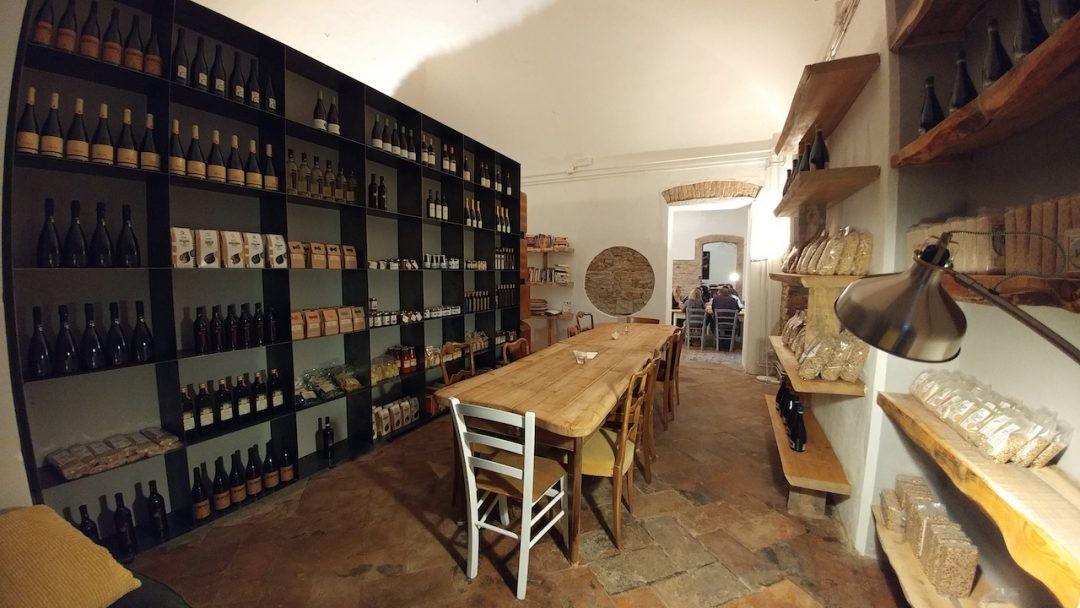 Bergamo: incontriamoci da Magus