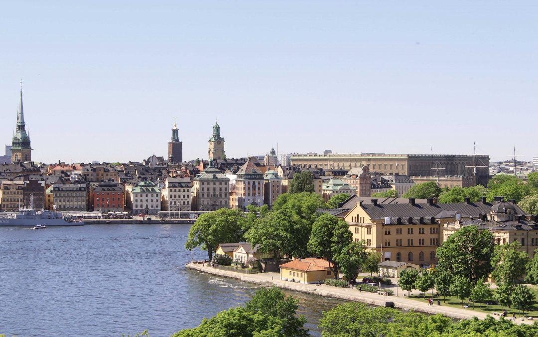 Stoccolma: week end d'estate da insider