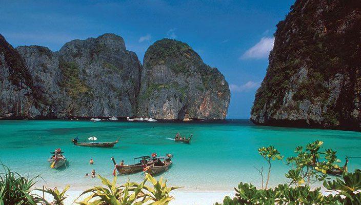Foto I 20 Paesi migliori per trovare l'amore