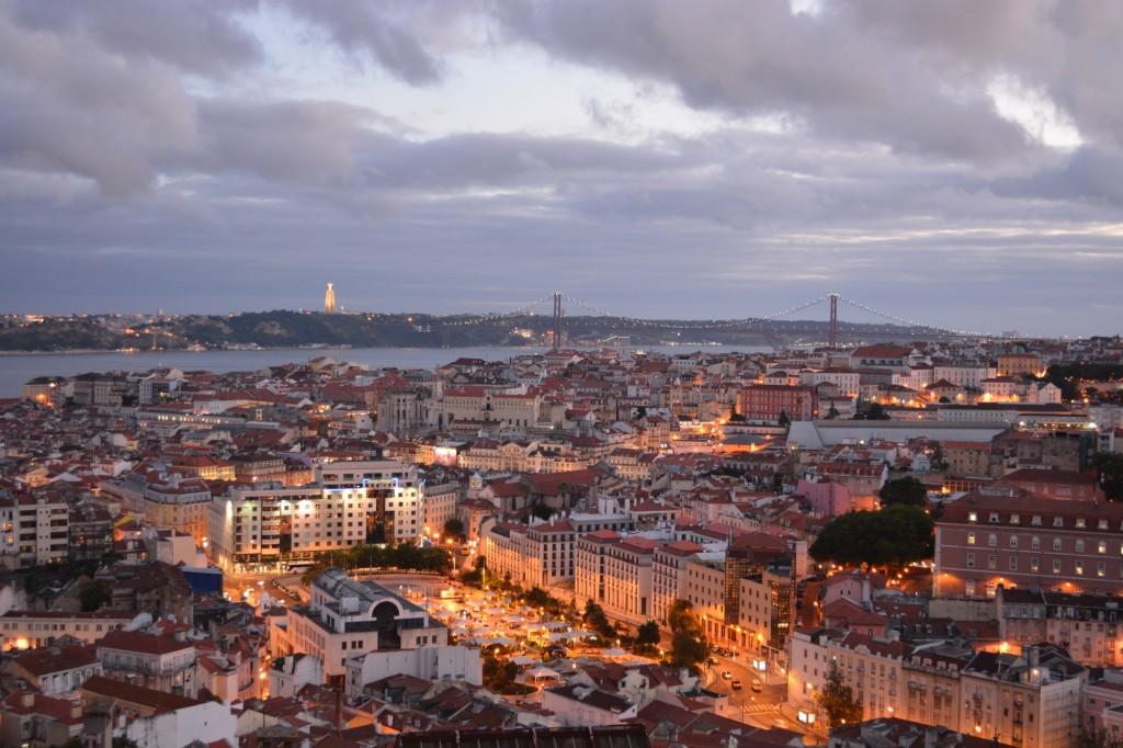 Portogallo: sulla costa di Caparica, surf e locali vicino a Lisbona