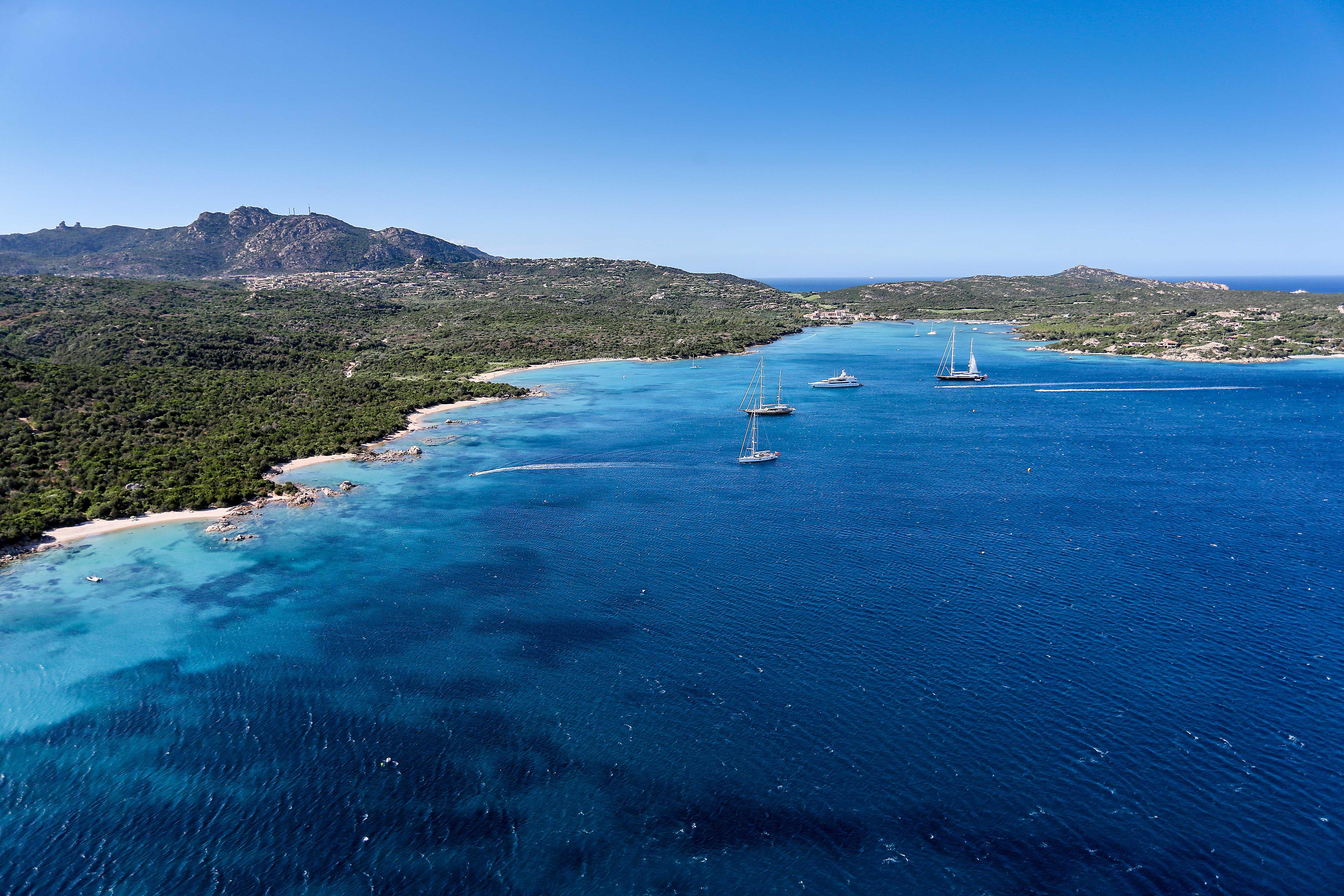 Sardegna e territorio foto aeree 96
