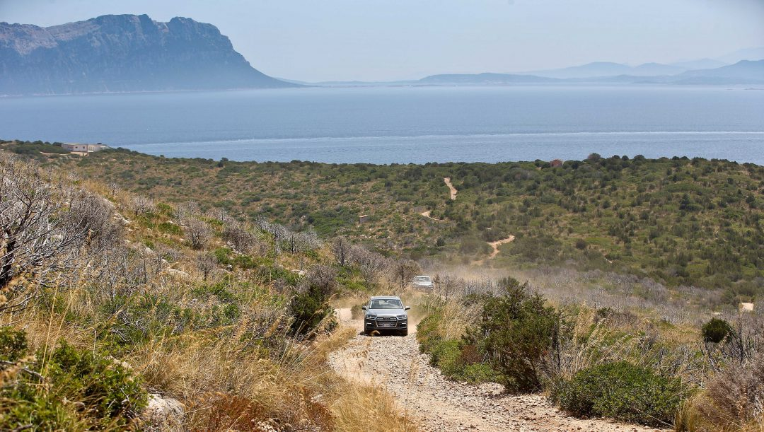 Costa Smeralda on the road: il viaggio continua