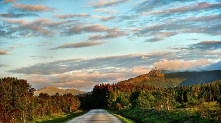 Itinerari e Luoghi