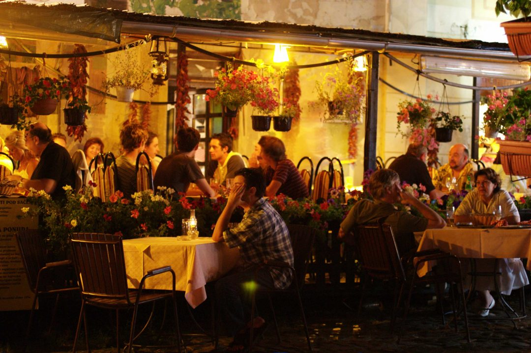 La nuova Belgrado: la rinascita della Città Bianca