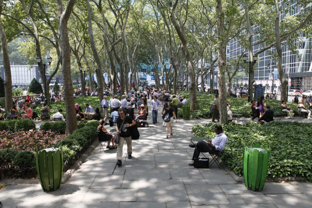 Estate a NYC: 15 esperienza da fare gratis