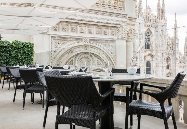 Milano: i nuovi ristoranti degli chef, da Oldani a Taglienti - Dove ...
