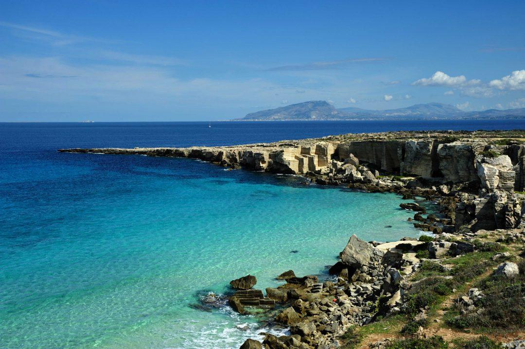 Le isole della Sicilia: Egadi