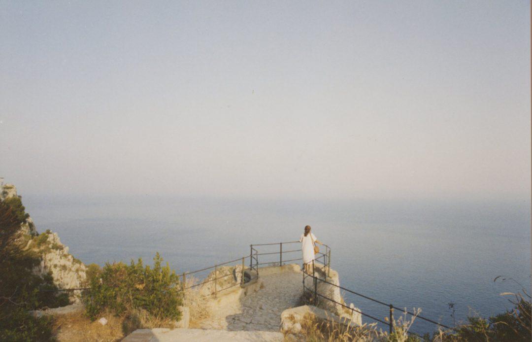 Il Festival del Paesaggio a Capri
