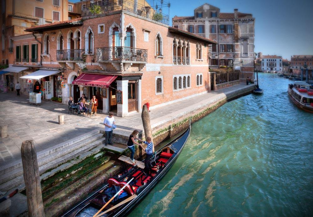 Venezia: week end nel Ghetto per i 500 anni del quartiere ebraico