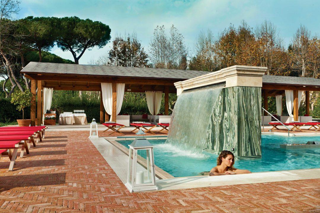 QC Termeroma. Relax nella nuova Day Spa tra i casali