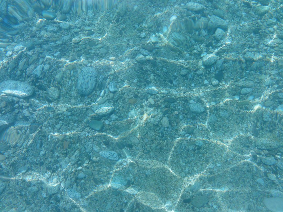 Il mare spettacolo della Calabria