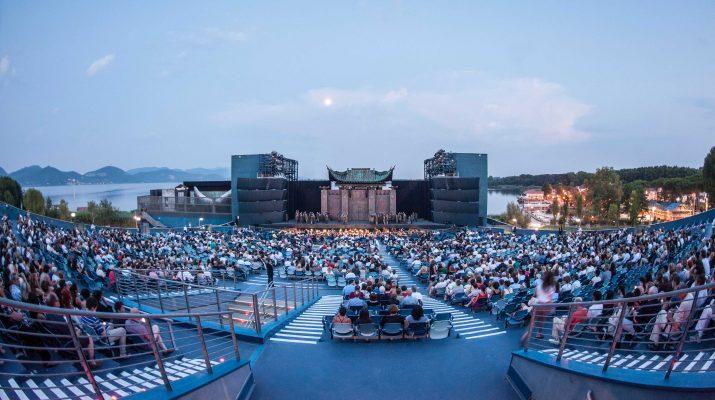 Foto Lucca in musica: Festival Puccini 2016