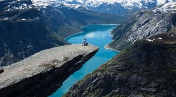 Scandinavia: bella, green e al fresco. 35 mete-meraviglia da vedere ora