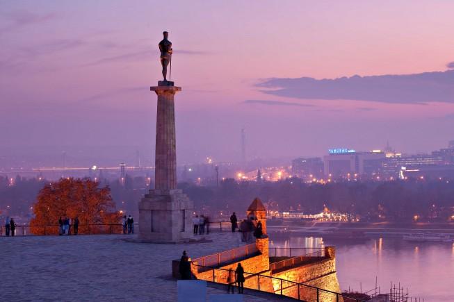 ph: Ente Turismo Serbia