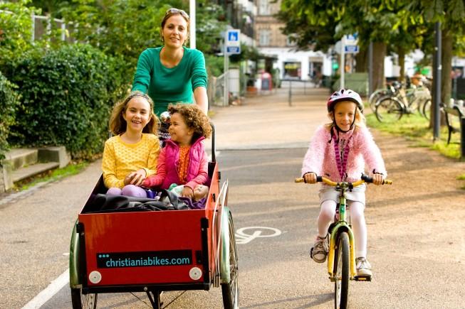 Visit Copenaghen