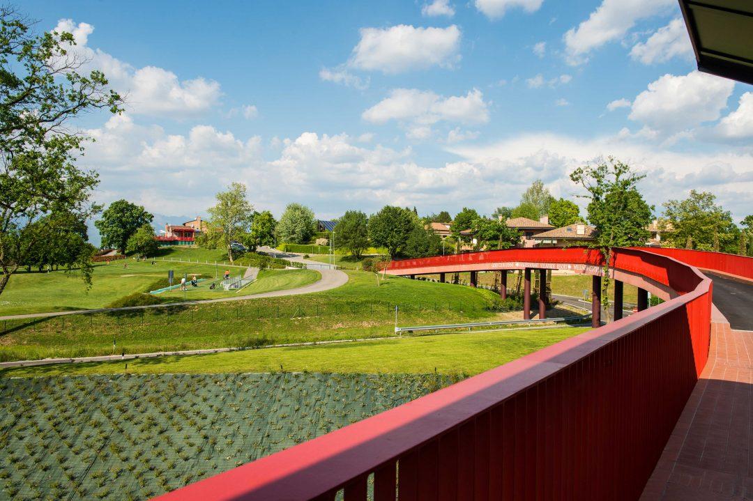 Villaverde Hotel & Resort: golf e stile nel verde friulano