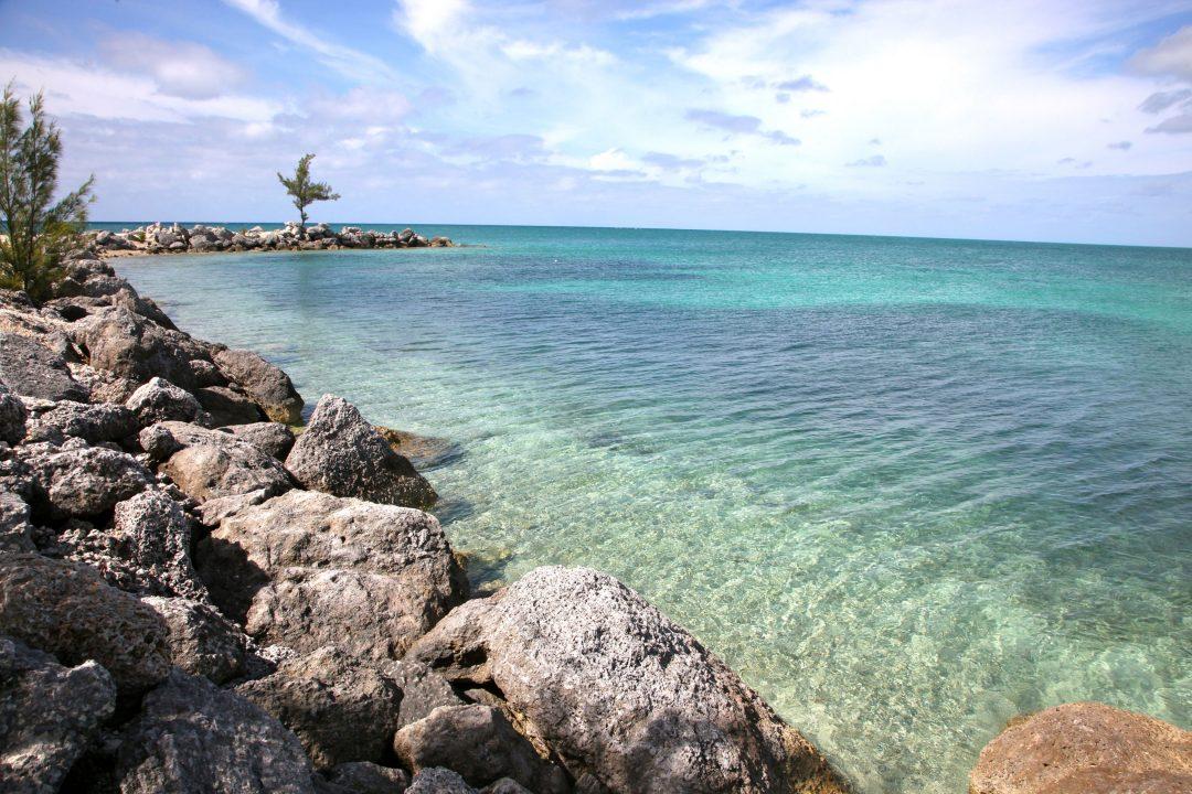Le Bahamas con i ragazzi