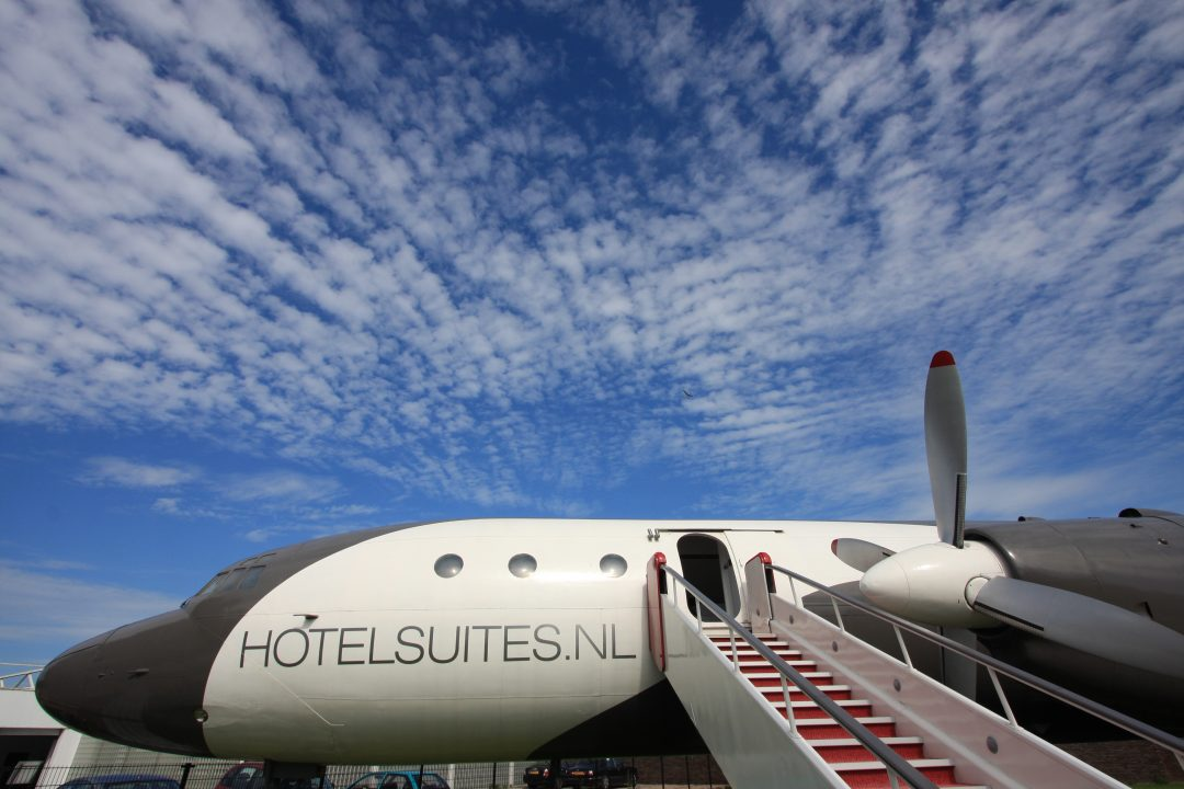 Hotel insoliti: i 15 da scoprire in tutto il mondo
