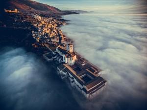 Gli scatti più belli del social Dronestagram