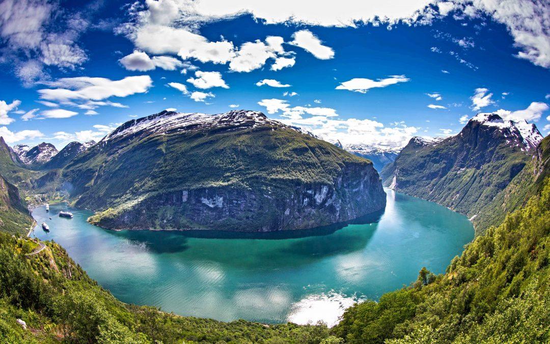 Scandinavia: 35 posti da vedere assolutamente