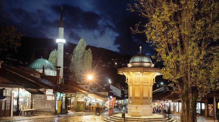 Foto A Sarajevo, attraverso i Balcani