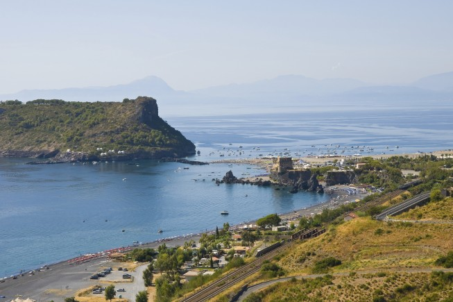 Estate in Calabria: i tesori della Costa dei Cedri ...