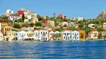 Kastellorizo isola greca covid free cosa vedere
