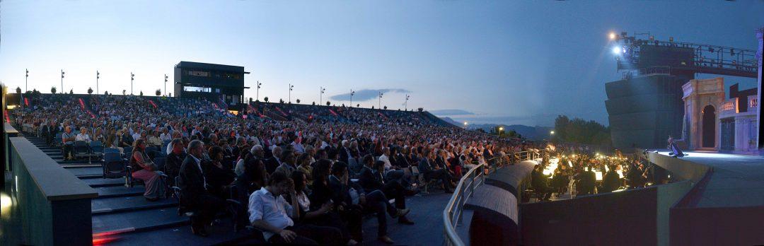 Lucca in musica: Festival Puccini 2016