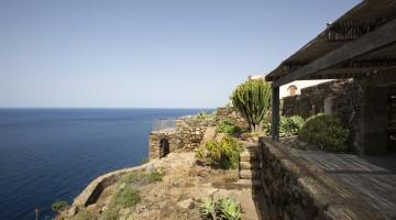 pantelleria dammuso la roccia