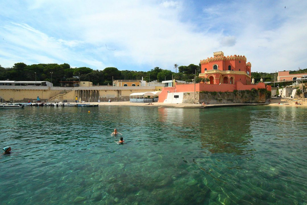 Salento on the road: mare, parchi e borghi storici