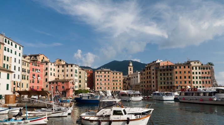Foto Weekend a Camogli