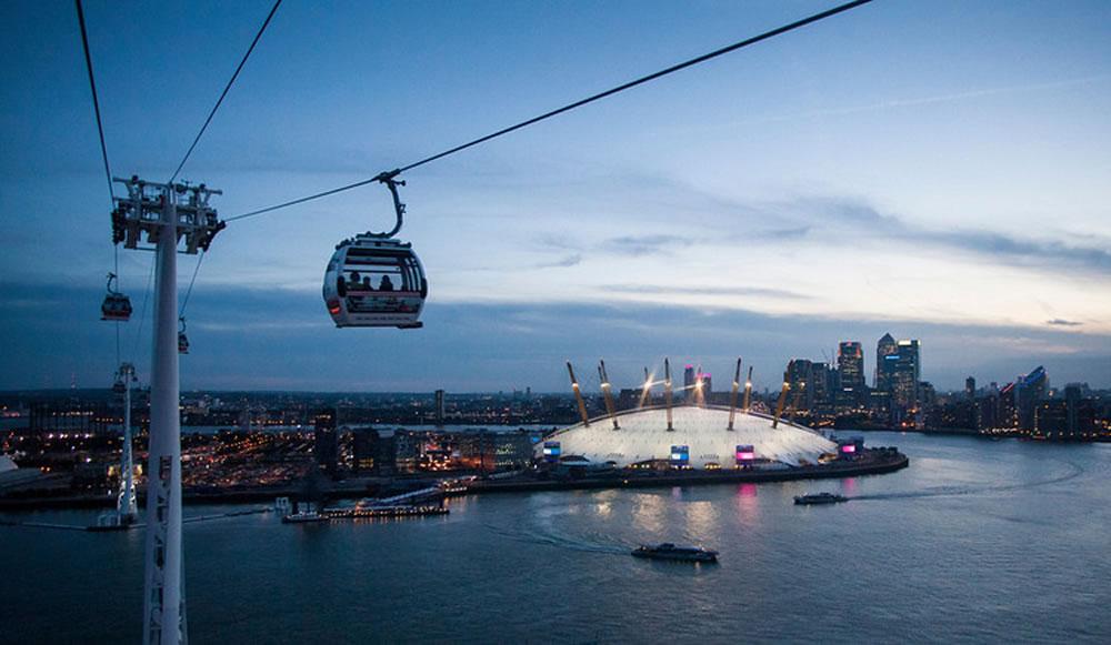 Trasporti urbani: le novità più hi-tech del mondo