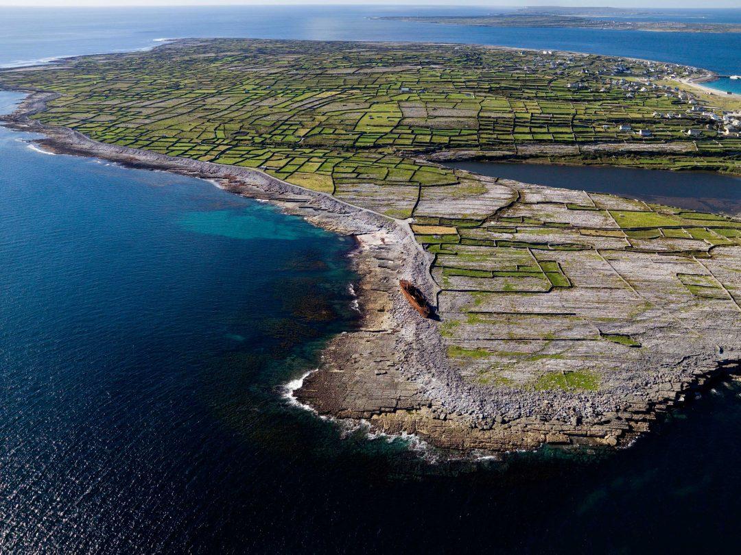 Le più belle isole irlandesi