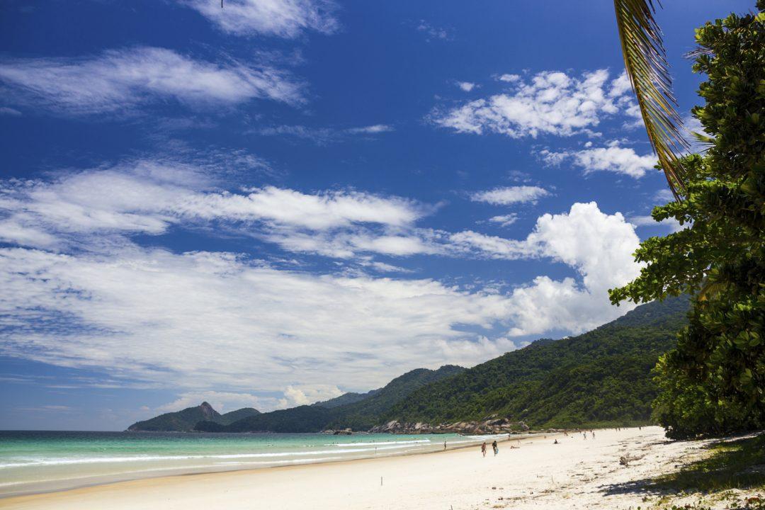 Le 15 spiagge più belle e spettacolari del Brasile
