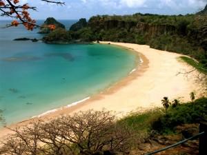 Le 15 spiagge più incredibili del Brasile
