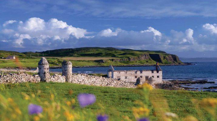 Foto Le più belle isole irlandesi