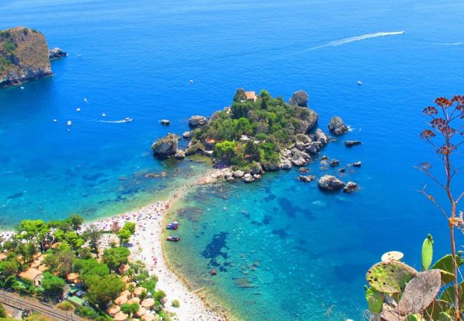 Le spiagge pi belle del sud italia 50 luoghi da vedere for Case belle da vedere