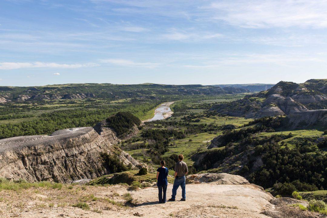 Montana, Wyoming, Sud e Nord Dakota: in America nei parchi meno conosciuti