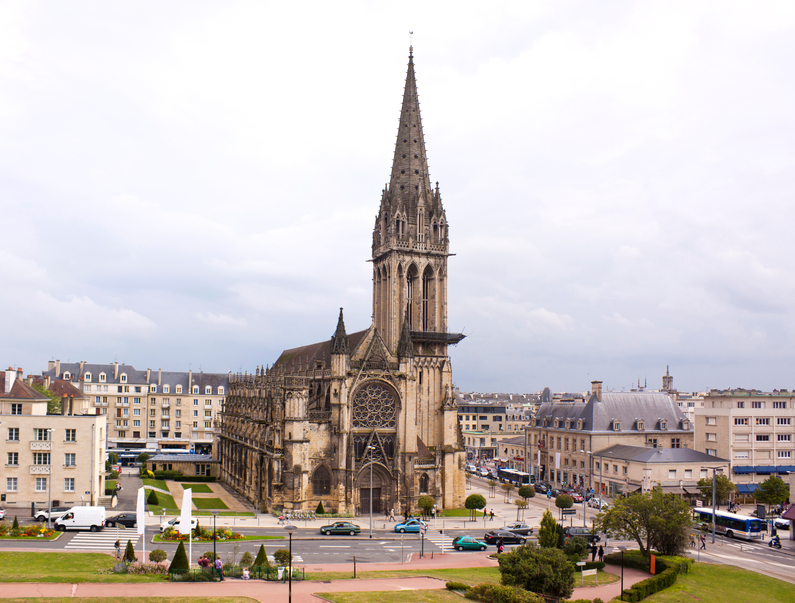 Normandia d'artista: 10 cose da vedere
