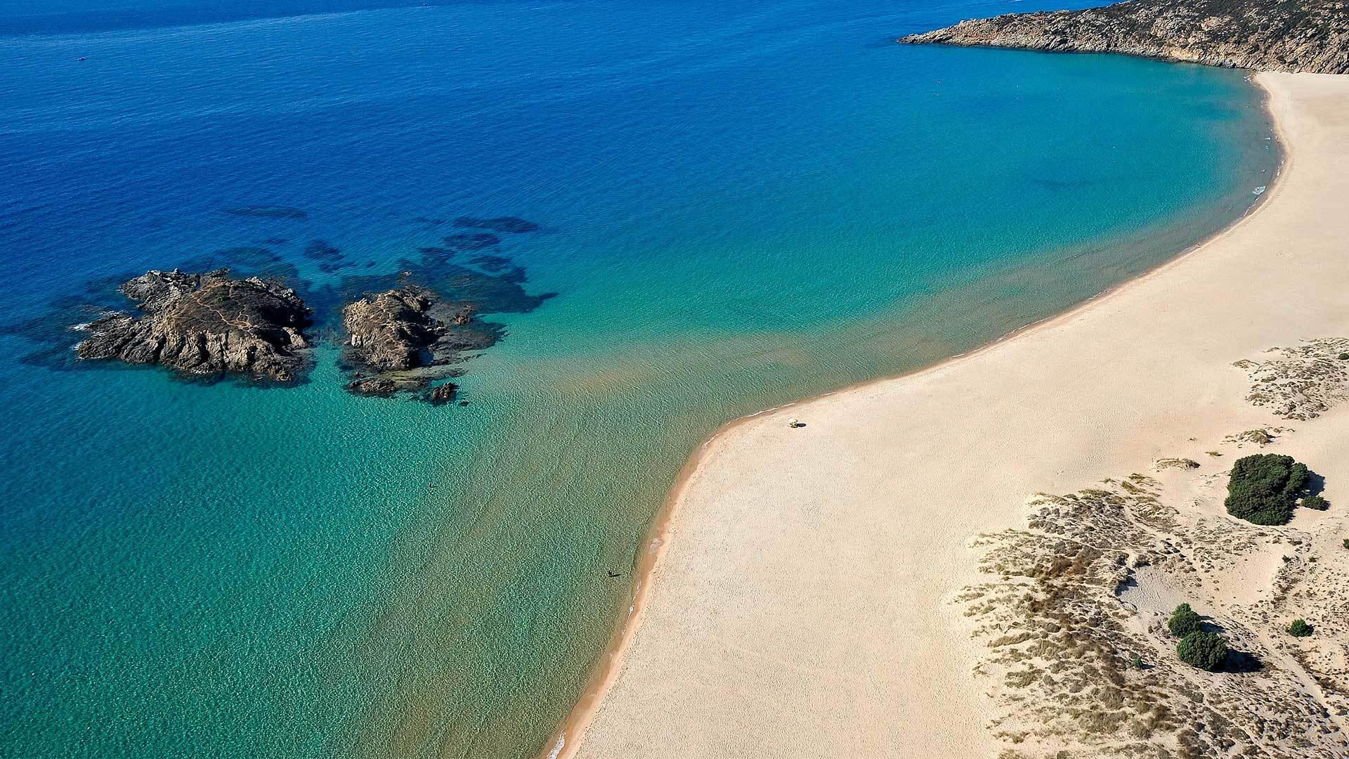 Vacanze di mare in Italia: la classifica del Telegraph