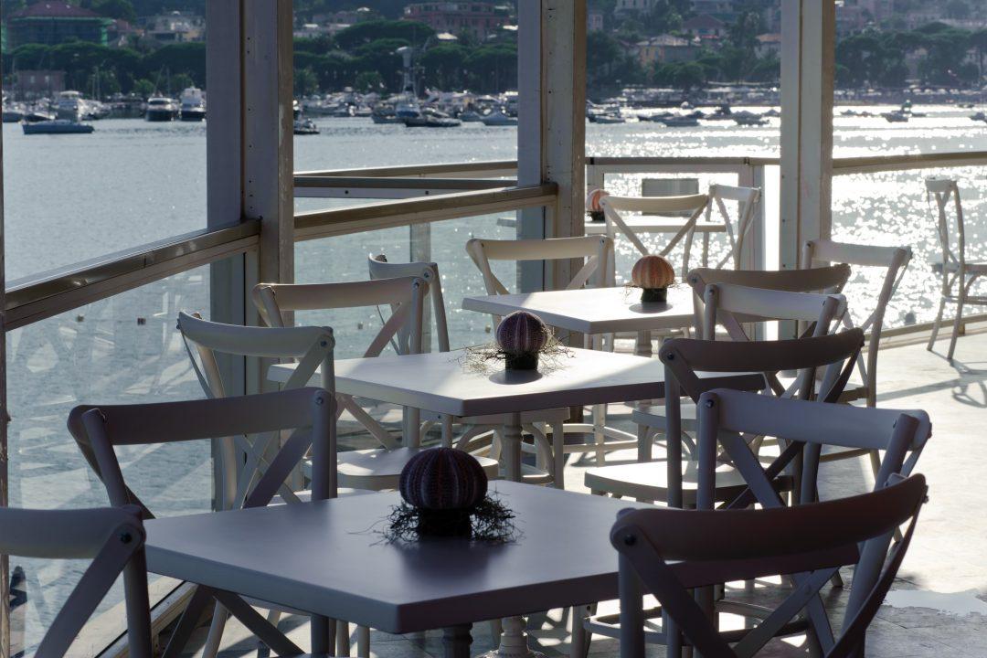Pranzo vista mare: 20 ristoranti da favola