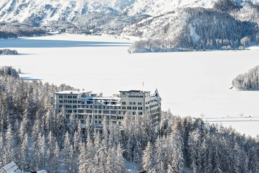 Preferred Hotels & Resorts: il Grand Tour delle Alpi