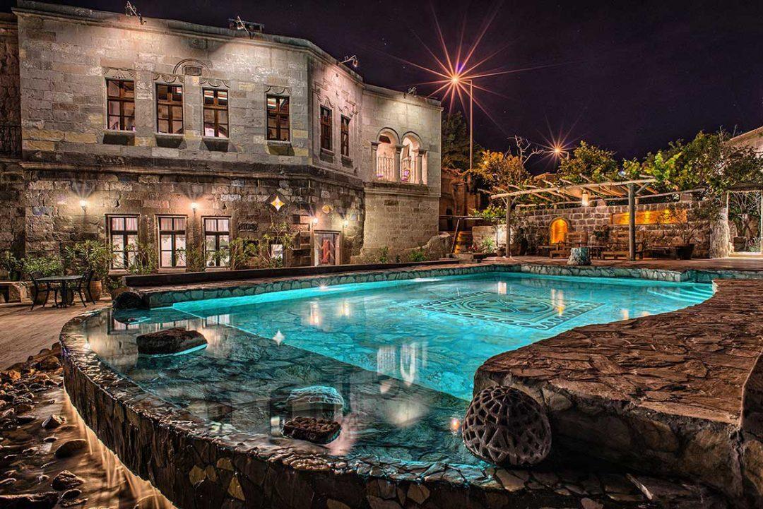 15 hotel nel mondo per dormire nella Storia