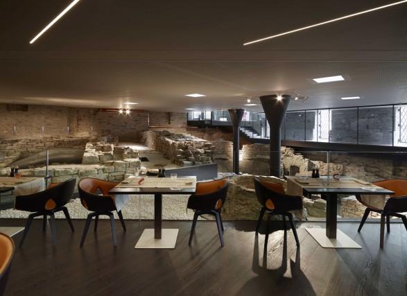 15 hotel nel mondo per dormire nella storia gallery - Hotel ristorante bologna san piero in bagno ...