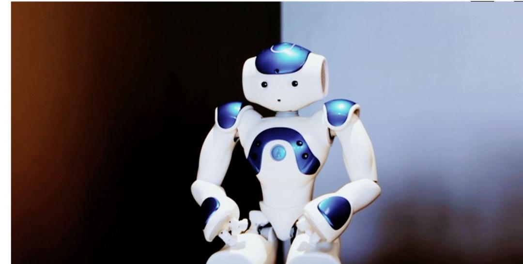 Concierge-robot & Co.: gli hotel hi-tech