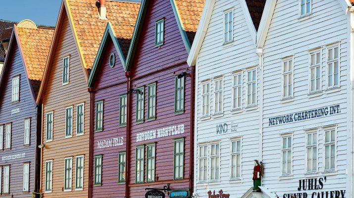 Foto Norvegia: fiordi, villaggi da fiaba e indirizzi da non perdere