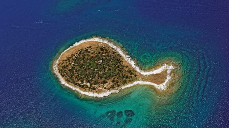 Le 20 isole più belle della Croazia