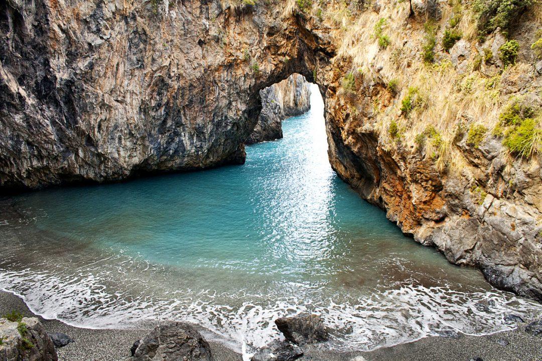 Le 50 spiagge più belle del Sud Italia