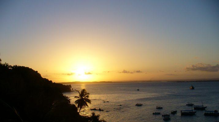 Foto Le 15 spiagge più belle e spettacolari del Brasile